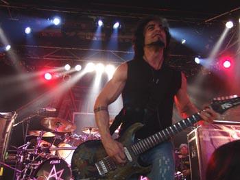 Spitz Live Anthrax